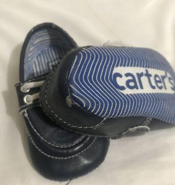 Sapatênis Carter's - 13 - Carter`s