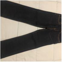 Calça Jeans Gap menina tam 5 - 5 anos - Baby Gap