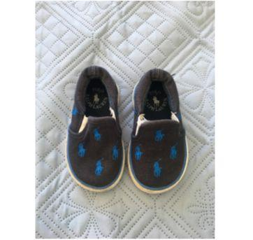Lote calçados 3 a 6 meses - 14 - Tommy Hilfiger