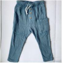Calça Zara - 18 a 24 meses - Zara e Zara Baby