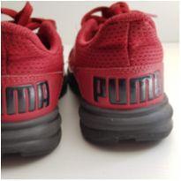 Tenis Puma Infantil Menino - Vermelho Novissimo! (tam. 27) - 27 - Puma