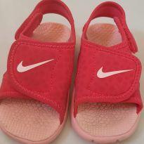 Sandalia Nike Sunray Adjust 4 Coral - tam. 24 - 24 - Nike