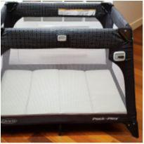 Berco portátil Graco Pak´n Play Nimble Nook -  - Graco