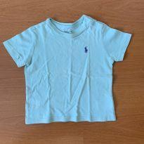 Camiseta Ralph Lauren - 1 ano - Ralph Lauren