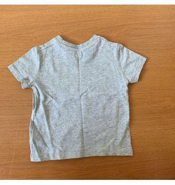 Camiseta Baby GAP - 12 a 18 meses - Baby Gap e GAP