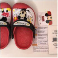 Crocs Mickey Mouse C4/5 - 23 - Crocs