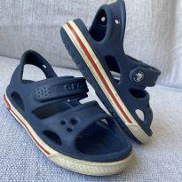 Sandália CROCS - 27 - Crocs