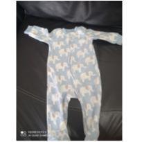 Macacão - 3 a 6 meses - Puc, Be Little e Up Baby