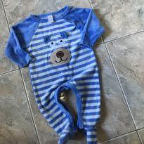Macacão Basic + Baby - 3 a 6 meses - Basic + Baby