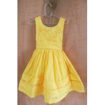 Vestido Princesa ♥ - 3 anos - Desconhecida