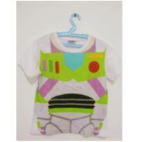 Camiseta do Buzz do Toy Story! - 3 anos - Toy Story