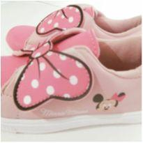 Tenis Minnie Lindo ♥ - 24 - Disney