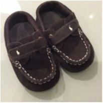 Lindo sapato Ralph Lauren - 18 - Polo Ralph Lauren