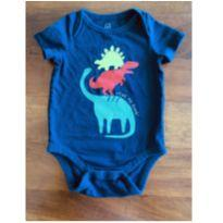 Body baby gap dinossauros - 18 a 24 meses - Baby Gap