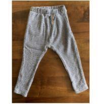 Calça listrada Zara baby - 18 a 24 meses - Zara Baby