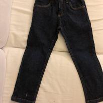Calça Jeans Reserva Mini - 4 anos - Reserva mini