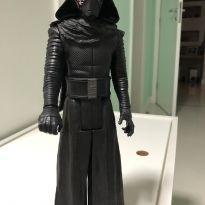 Boneco preto Darth Vader (Star Wars) -  - Hasbro