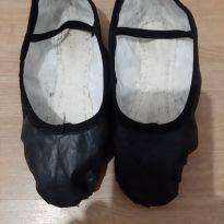 Sapatilha de ballet preta - 31 - Outras
