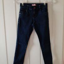 Calça jeans Figurinha - 10 anos - Figurinha