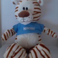 Tigre coleção filhotes Nestlé -  - Nestlé