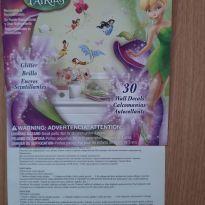 Adesivos decorativos Tinker Bell -  - Importada