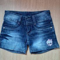 Shorts monster high