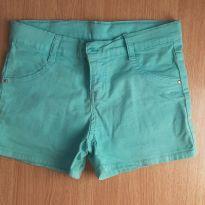 Shorts em sarja hering