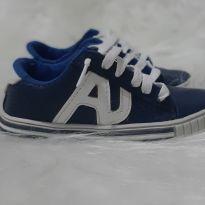 Tênis Armani Jeans - 25 - Armani baby