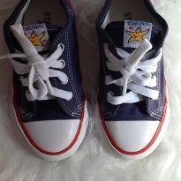 Tênis Starzinho - 25 - ALL STAR - Converse