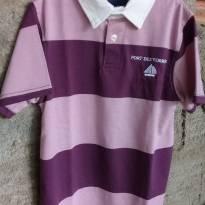 camisa polo - 6 anos - Variadas