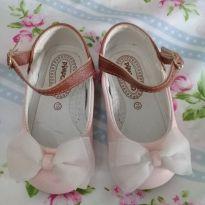 Sapato Pimpolho - 19 - Pimpolho