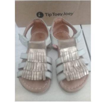 Sandália tiptoeyjoey - 24 - Tip Toey Joey