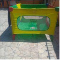 Cercadinho playground Burigotto -  - Burigotto