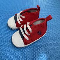 Tênis pimpolho vermelho - 04 - Pimpolho