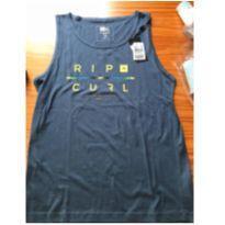 Camiseta Nova - 14 anos - Rip Curl