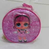 bolsa infantil lol -  - Lolly