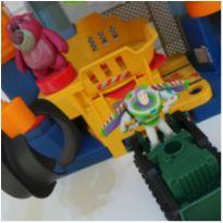 imaginext toy story 3 -  - Imaginext