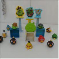 jogo angry birds g -  - Hasbro