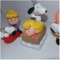 turma do snoopy -  - Snoopy