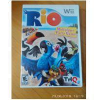 jogo para wii rio -  - Nintendo Wii