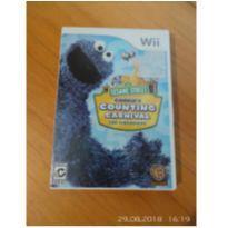 jogo vila sesamo para console wii -  - Nintendo Wii