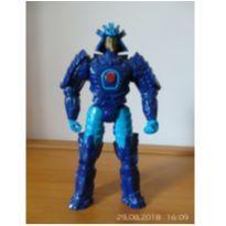 boneco samurai transformers -  - Hasbro