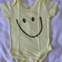 Body smile - 3 a 6 meses - Baby Club