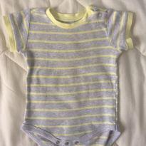 Body - 6 a 9 meses - Baby Club