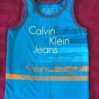 Regata Calvin Klein - 12 a 18 meses - Calvin Klein