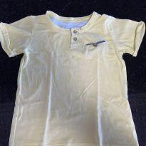 Camisa zara baby - 18 a 24 meses - Zara Baby