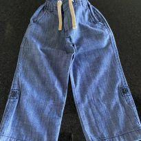 Calça jeans molinho - 18 a 24 meses - Baby Gap