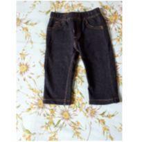 Calça Jeans - 6 meses - Carter`s