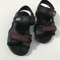 Sandália Acende Quando Pisa - 22 - Outros