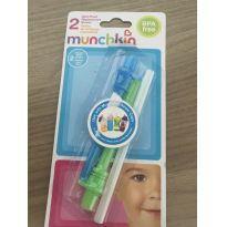 Canudos para copo Munchkin - kit com 3 unidades -  - Munchkin